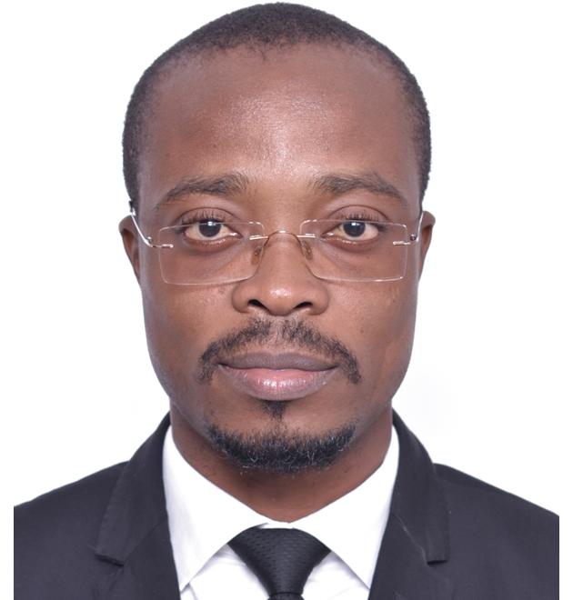 Ghislain AGBOZO