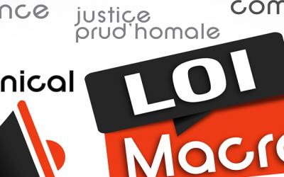 La loi Macron ou la démission du gouvernement Valls
