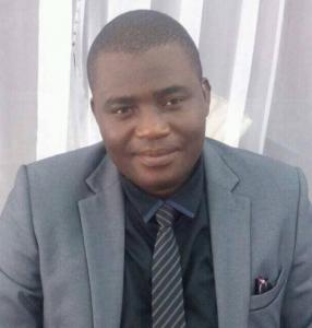 Anselme Amoussou, Secrétaire Général de la Confédération des Syndicats Autonomes du Bénin (CSA-Bénin)