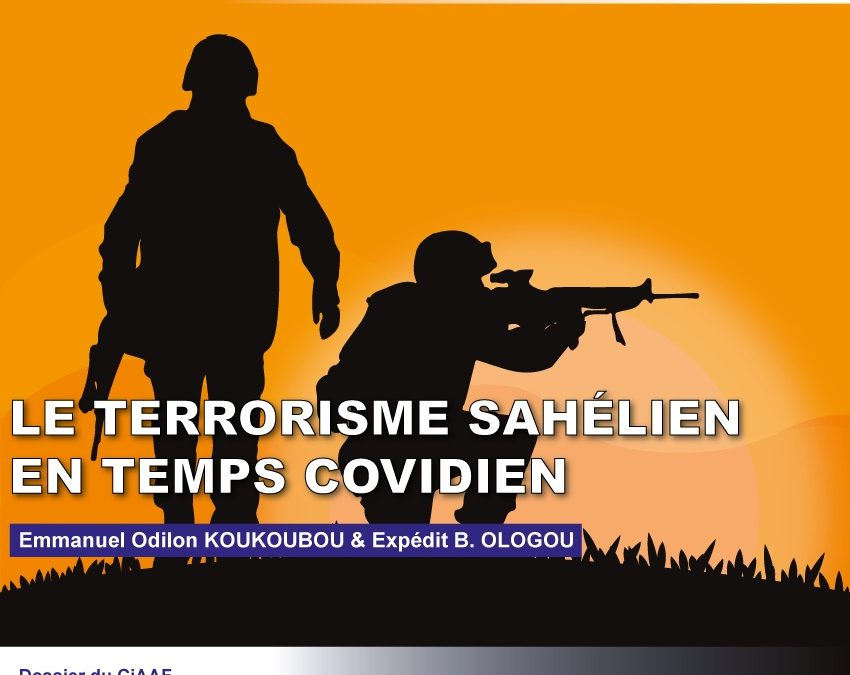 Le terrorisme sahélien en temps covidien