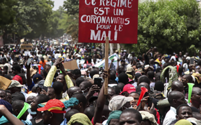 Aux origines des contestations politiques de 2020 au Mali. Essai d'analyse d'une crise socio-politique et ses implications