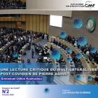 Une lecture critique du multilatéralisme post-covidien de Pierre Adimi