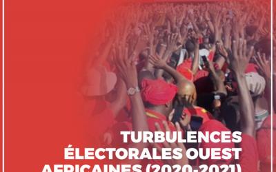 Turbulences électorales ouest africaines (2020 – 2021)