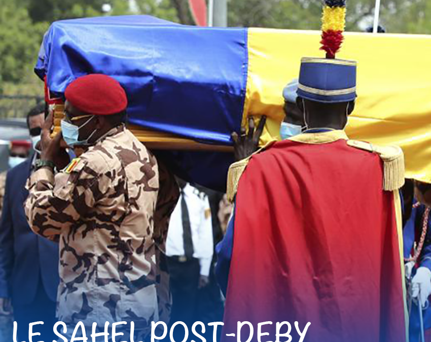 Le Sahel post DEBY