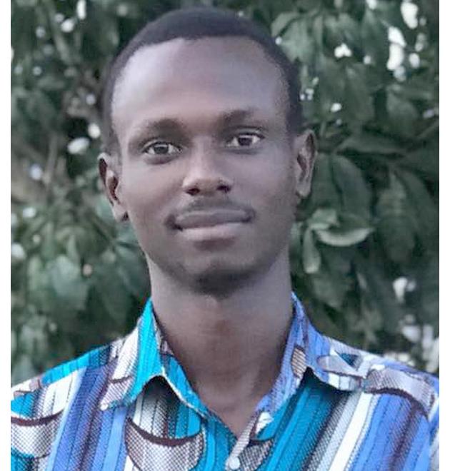 Emmanuel AWOHOUEDJI